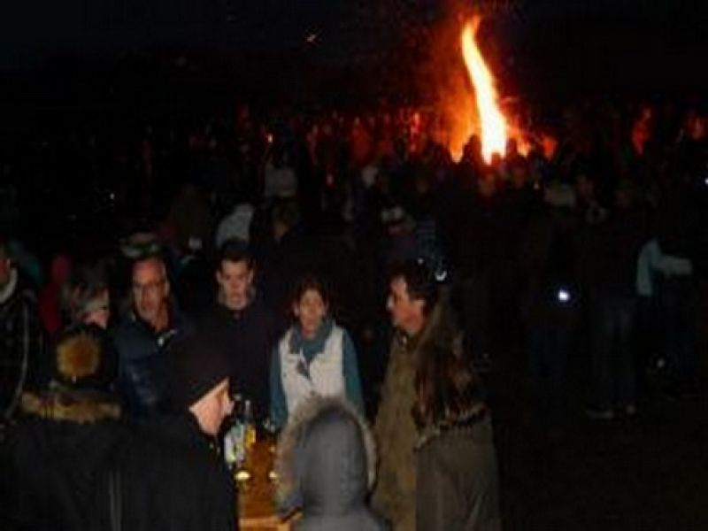 Osterfeuer 2016 21